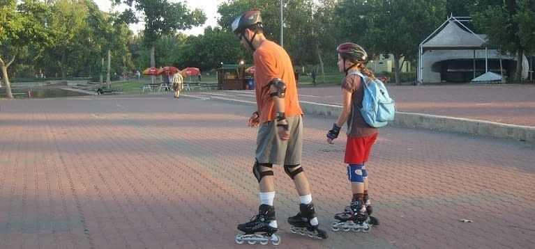 the best rollerblades for commuting
