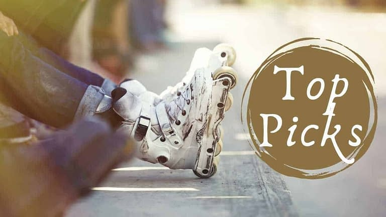 the best inline aggressive skates in the market