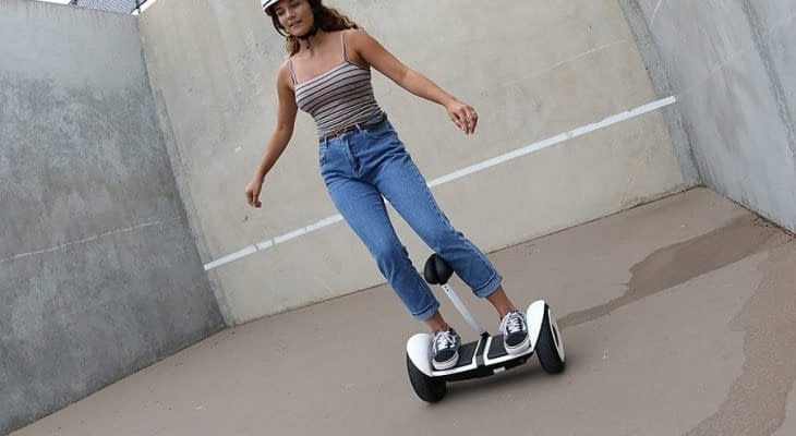 best hoverboards for beginners 2020