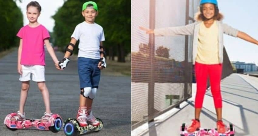 best quality hoverboards Under 300