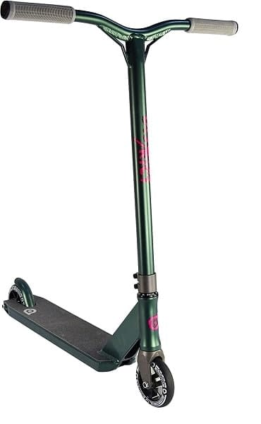 District C50 pro Scooters