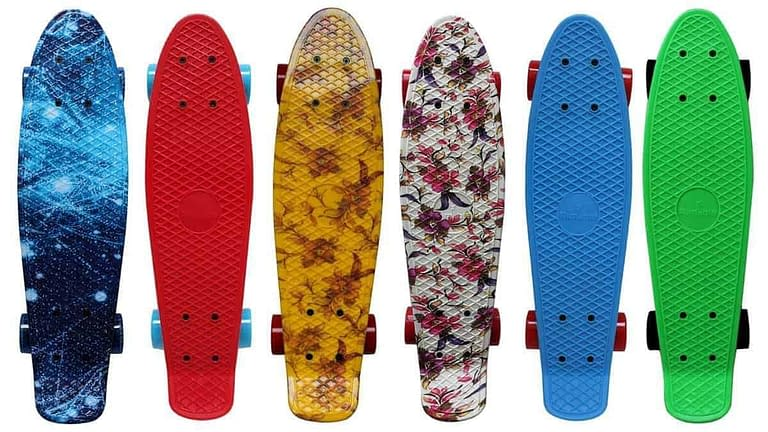 Rimable Complete 22 Skateboard Reviews