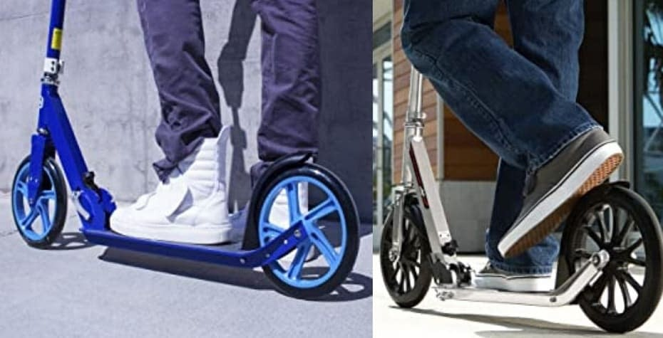 best scooters for adults over 100kg