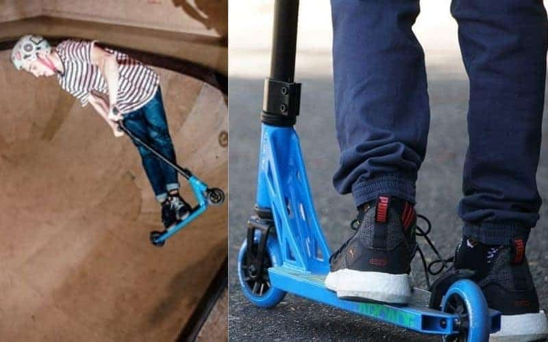 the Best Stunt Scooters To Buy