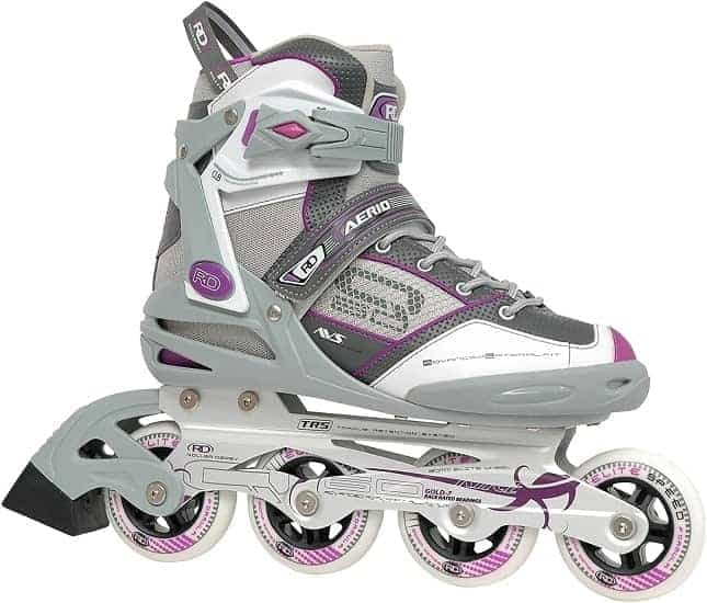 the best rollerblades for dog walking Q-60