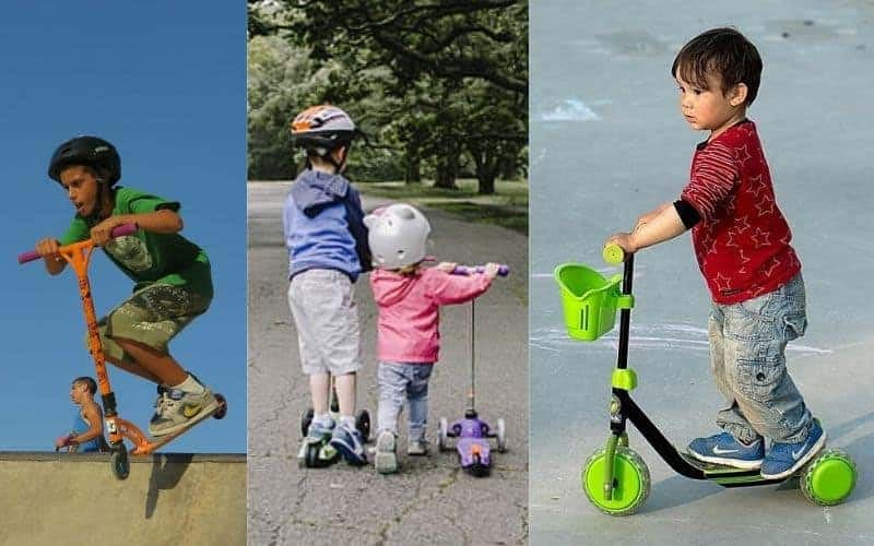 the Best Pro Scooters in the world According to Price