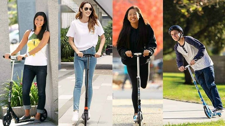 What are the Best adult kick scooters 2021