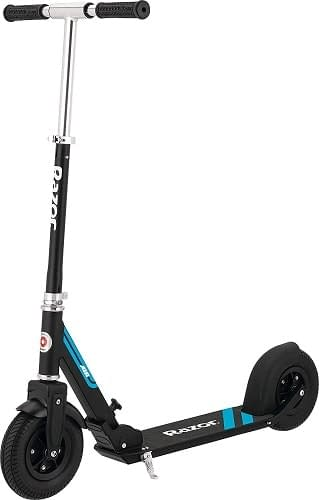 Razor A5 Dlx Scooter Review- A Worthy Choice for Taller Riders? 2