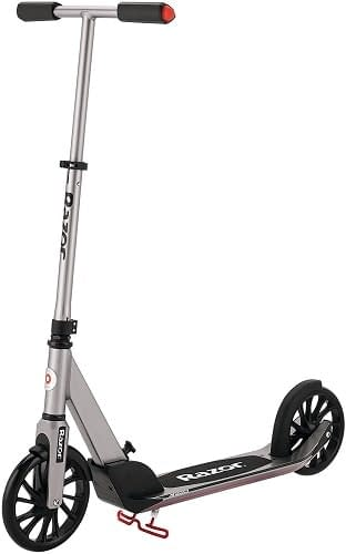 Razor A5 Dlx Scooter Review- A Worthy Choice for Taller Riders? 4
