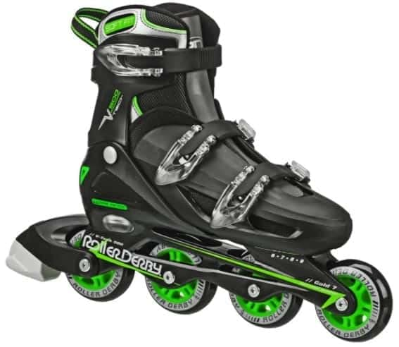 How to Choose The Best Rollerblades for Men, Women & Kids in 2021? [With Ultimate Guide for Beginners] 4