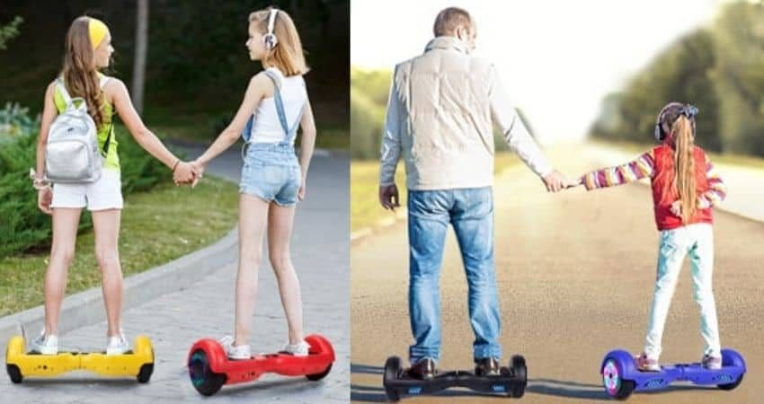 best hoverboards for the price Under 250