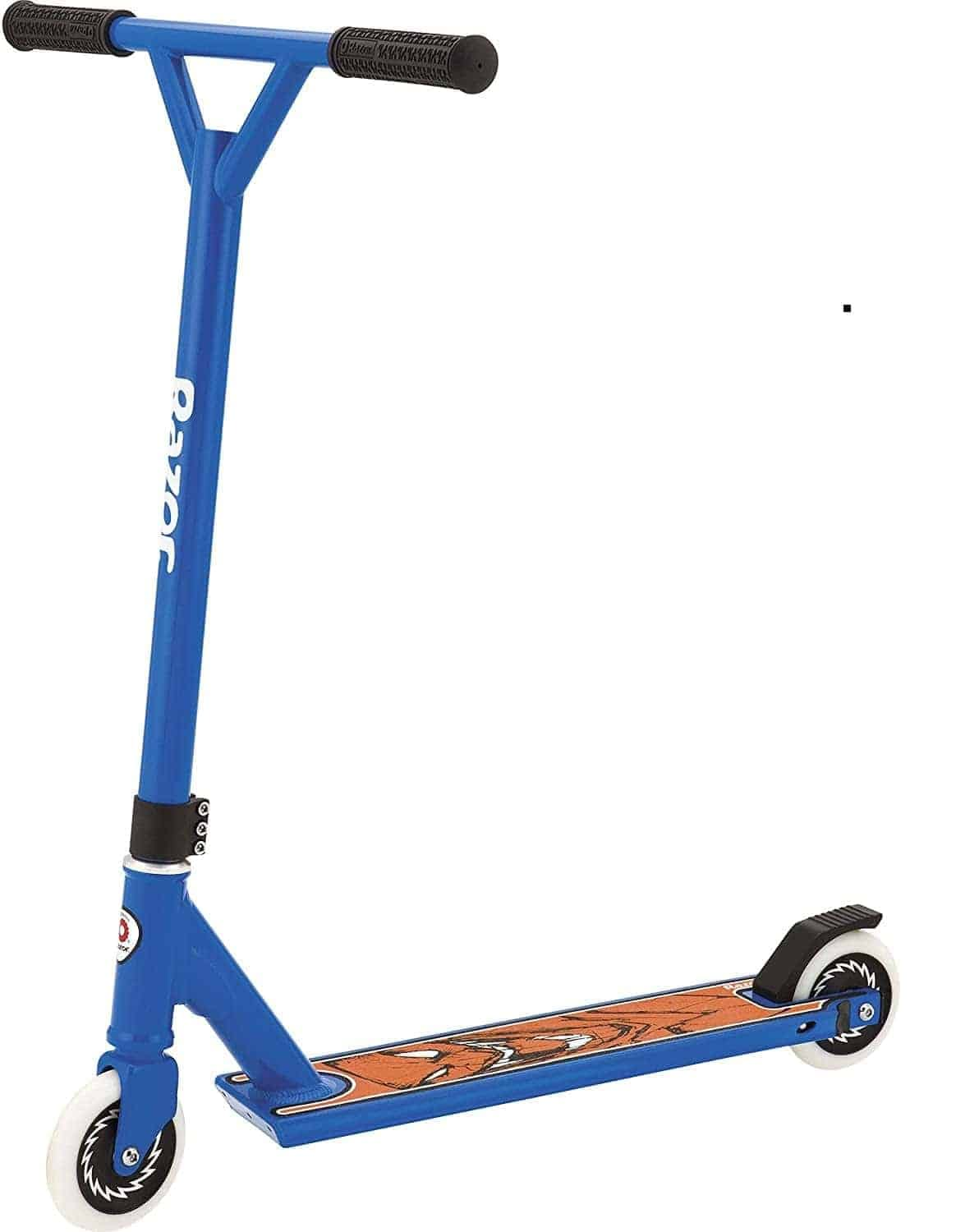 What are the Best Stunt Scooters Reviews For Beginners, Kids, And Adults In 2021? 8