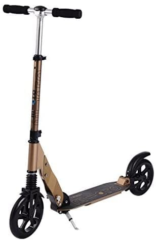 Micro Suspension Scooters