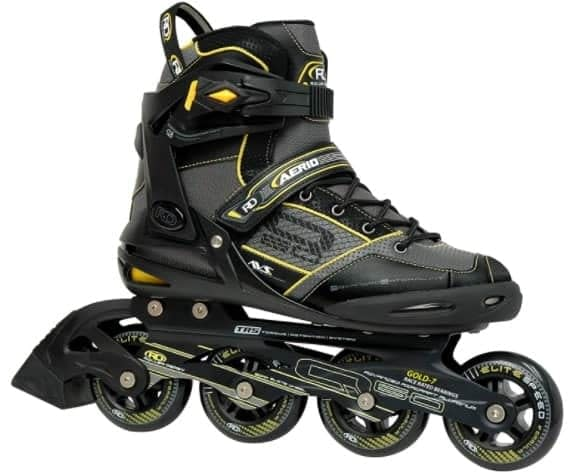 How to Choose The Best Rollerblades for Men, Women & Kids in 2021? [With Ultimate Guide for Beginners] 5