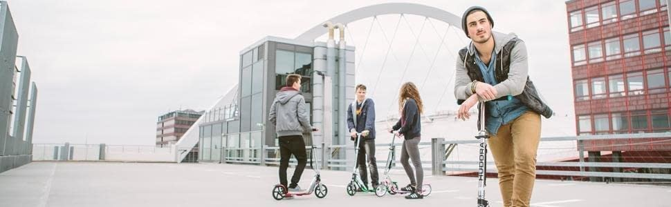 the best adult kick scooters