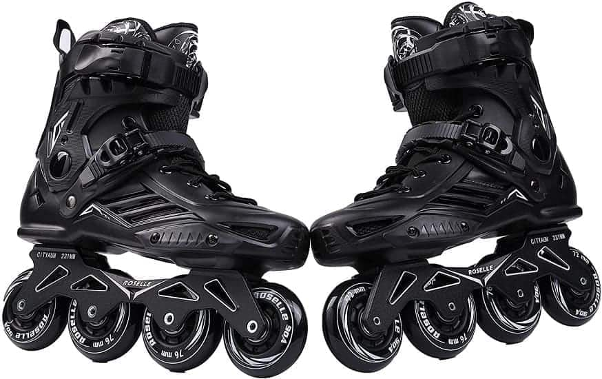 the best inline skates review