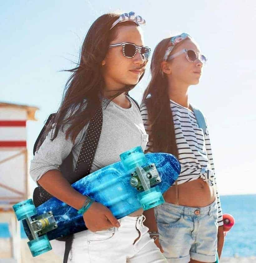 the best skateboards for adults