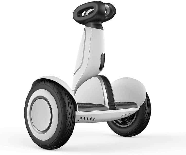 Find out The Best Hoverboards Reviews in 2021 for Beginners & Adults [For the Price] 8