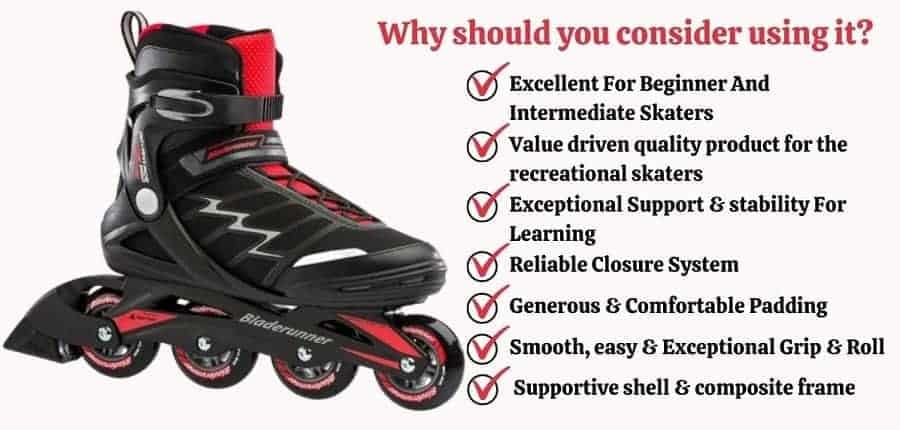 the best inline skates for beginners adults