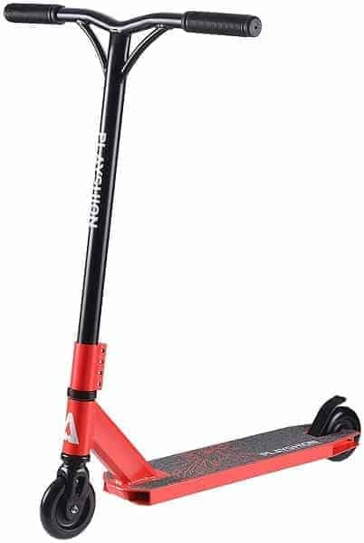 Playshion Freestyle Pro Scooters