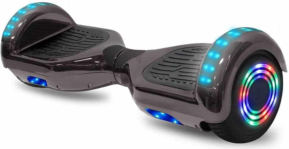 Cho Hoverboards