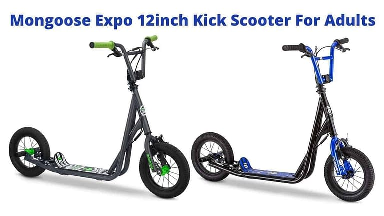 mongoose expo scooter review-min