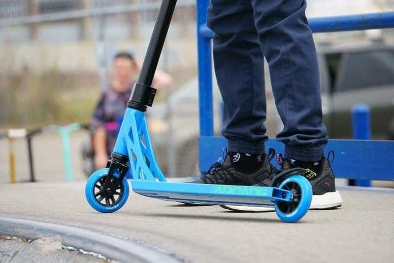 the best pro scooters under 100