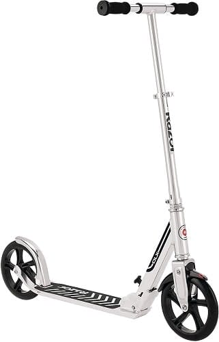 Razor A5 Dlx Scooter Review- A Worthy Choice for Taller Riders? 1