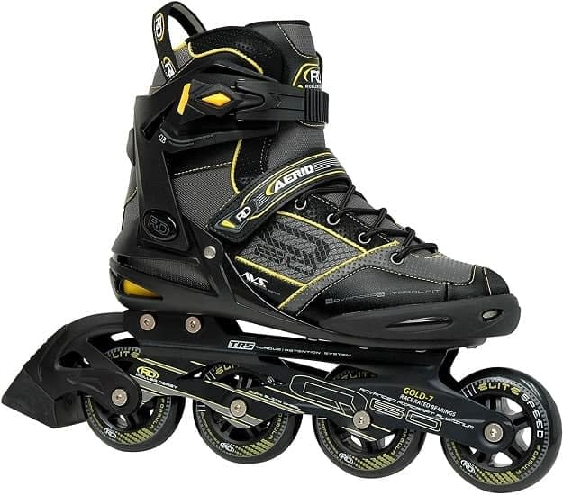 How to Choose The Best Rollerblades for Men, Women & Kids in 2021? [With Ultimate Guide for Beginners] 6