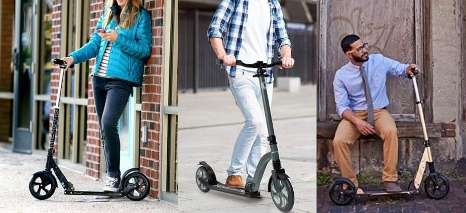 the Best kick scooters for adult