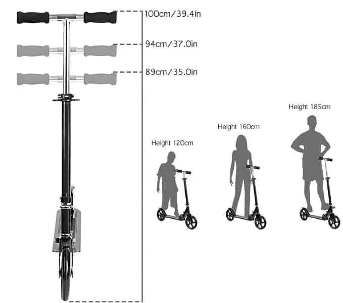 4 Best Hikole Scooter Review 2