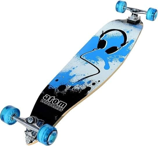Here is The Review of 8 Best Cheap Longboards of 2021 under $100 3