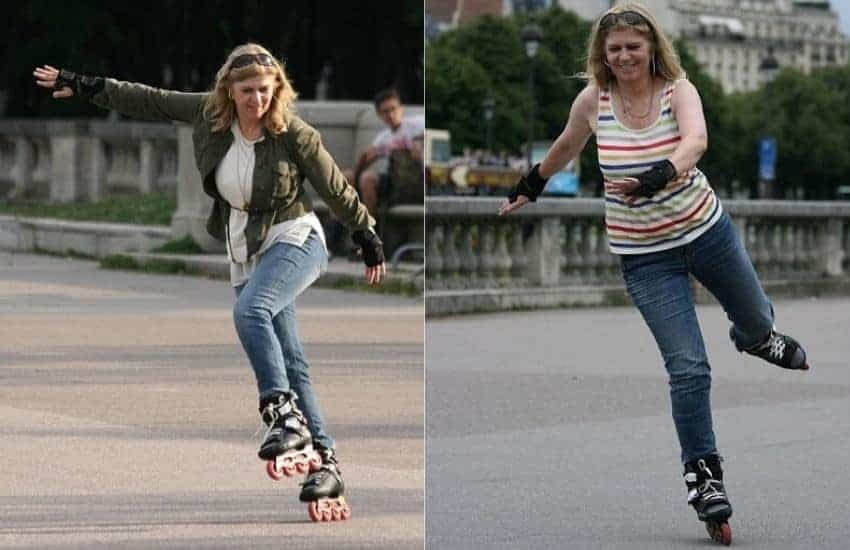 the best inline skates for wide feet