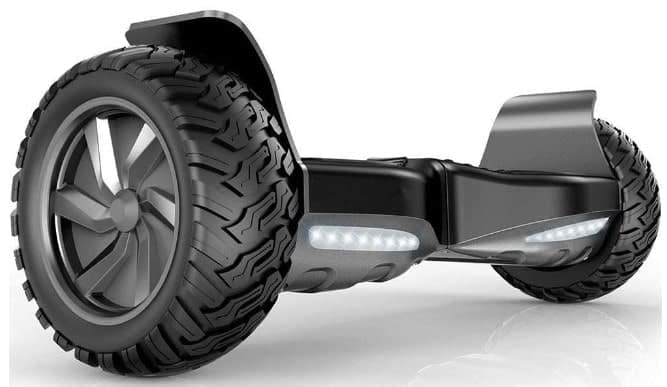 Asiwo Hoverboard