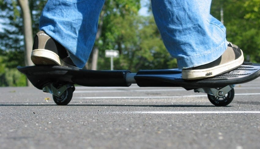 Things You Need to Know about Caster Board vs Wave Board vs Ripstik 3